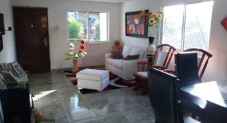 Apartamento en el barrio El Porvenir