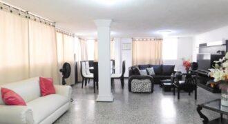 apartamento pent house en el barrio Ciudad Jardin