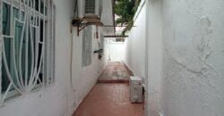 Casa en el barrio La Cumbre