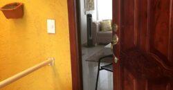 Apartamento en el barrio Campo Alegre