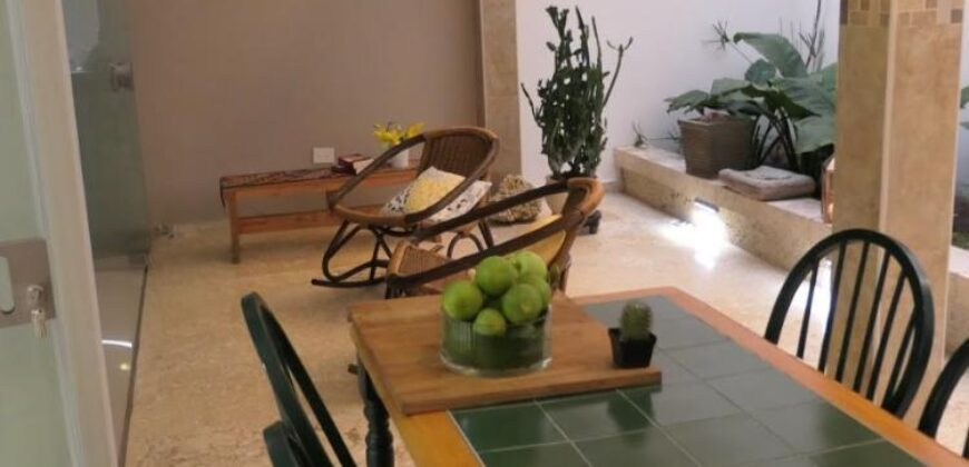 Casa en conjunto barrio Villa Santos