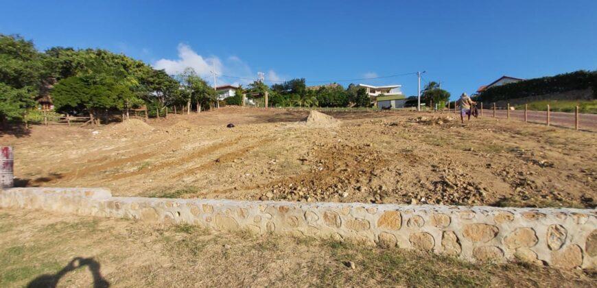 Lote en Puerto Velero