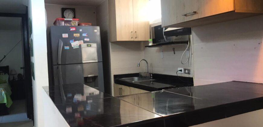 Apartamento en el barrio Boston