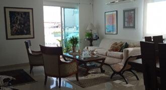 Apartamento en el barrio Villa country