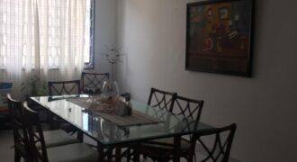 Casa en conjunto en el barrio Villa Santos