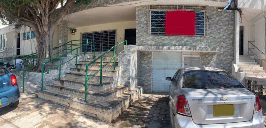 Casa en el barrio El Porvenir