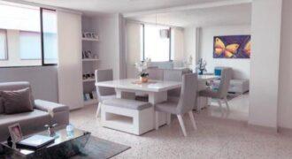 Apartamento en el barrio Las Delicias