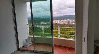 Apartamentoen el barrio El Tabor